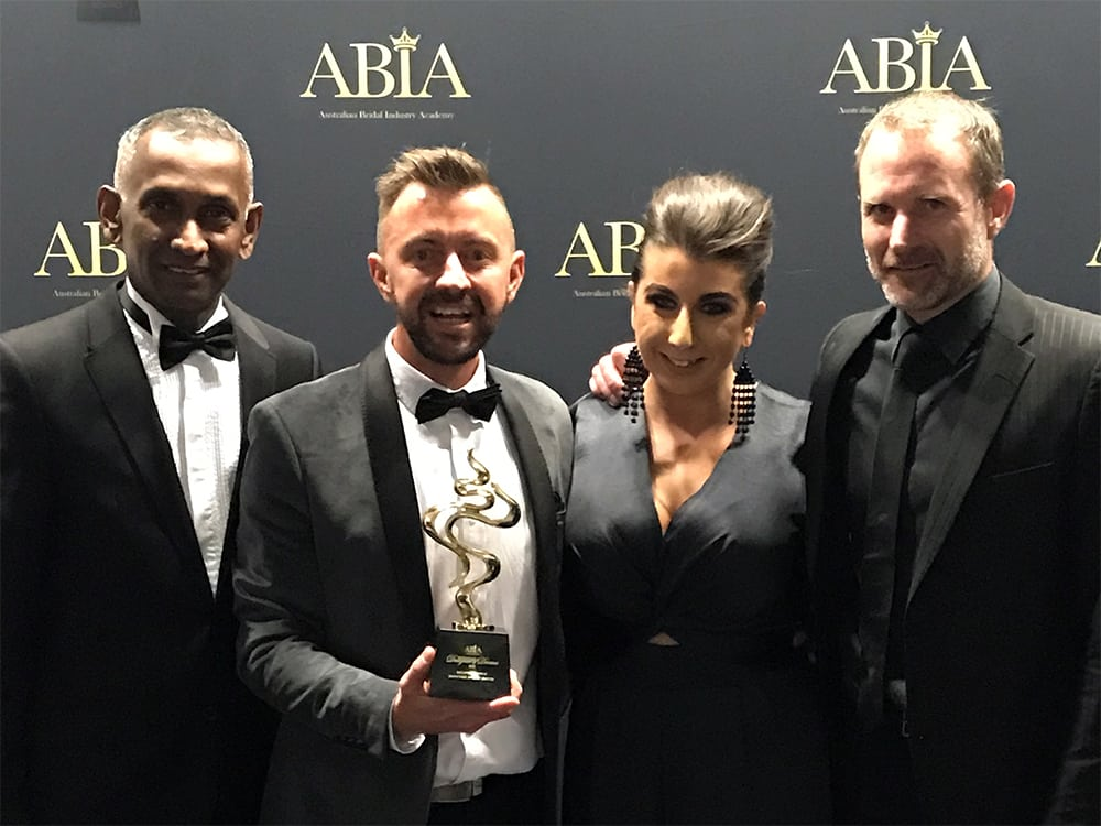 Best in Australia! Showtime Events Centre Wins ABIA National Award