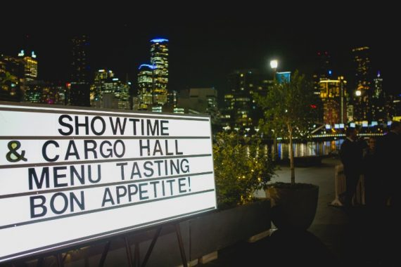 Showtime Wedding Showcase & Tasting 2018