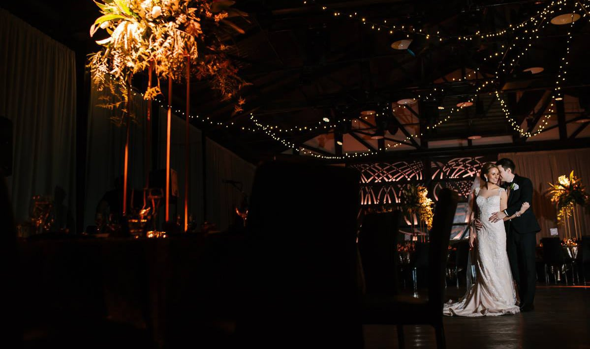 Wedding Venues by Showtime Event Group